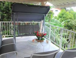 Holiday accommodation in the Martinique, Caribbean Island