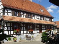 chambres d'hotes Alsace  n°15699