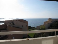 Seaside holiday rental neat Toulon in the south of France near Cassis