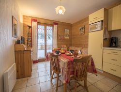 Location d'appartements en chalet en Savoie