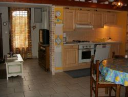 Seaside holiday home near Royan in Poitou Charente