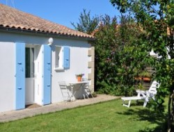 B&B in Port des Barques near Chatelaillon Plage