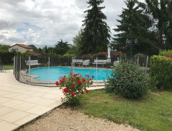 Holiday home in Dordogne valley, Aquitaine.