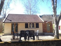 Holiday rental in Saint Priest la Prugne near Saint Georges de Baroille