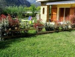 Gite rural à louer près de Nyons (26)