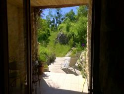 Gite rural à louer en Haute Provence