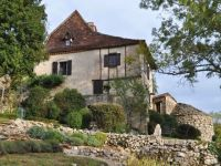 B&B near Cahors and Figeac in the Lot.