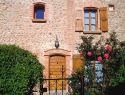 Holiday home near perpignan in the Roussillon.