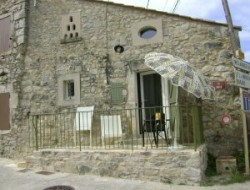 Holiday rental near Uzes in the Gard, Languedoc.