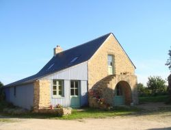 B&B near Pont Aven in south Brittany. near Fouesnant