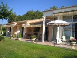 B&B near Vaison la Romaine in Provence. near Rochegude