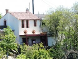 Holiday cottage in the Vendee, Pays de la Loire near Mareuil sur Lay Dissais