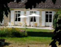 location Gironde pour 8 personnes n°15835