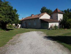 Gîte à louer en Dordogne.