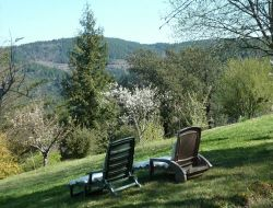 Holiday homes in the Cevennes, Languedoc. near Malbosc
