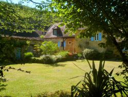 B&B near Perigueux and Sarlat in Dordogne near Saint Vincent de Cosse