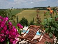 G�tes ruraux � louer en Haute Garonne