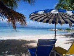 Holiday rental on the Guadeloupe island, Caribbean holidays