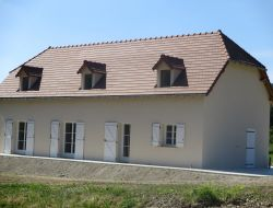 Holiday home in the Lot, Dordogne valley.