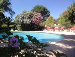 Gite avec piscine a louer dans le Var