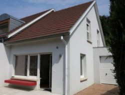 Holiday home in center Alsace, France. near Molsheim