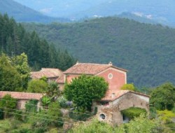 Holiday home in the Languedoc, France. near Brissac