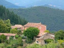 Gîte de vacances a louer dans le Gard