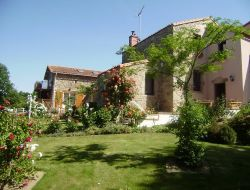 Holiday home near the Parc du Puy du Fou in France. near Clisson