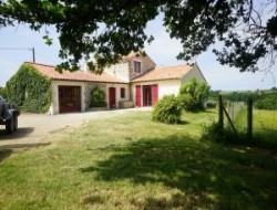 Holiday home in Vendee, pays de la Loire.