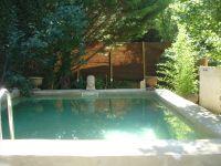 Gite a louer a Vaison la Romaine en Provence.