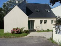 Holiday home close to Vannes in south Brittany. near Saint Avé