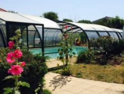 B&B in Aytre near Chatelaillon Plage