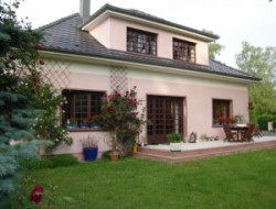 Bed & Breakfast near Strasbourg in Alsace