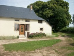 Holiday home near Dijon in Burgundy. near Liernais