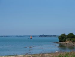 Holiday accommodation in Sarzeau, Brittany near Ile d'Arz