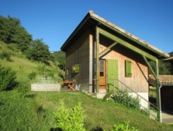 Holiday home in the Vercors, Rhone Alpes. near Hostun