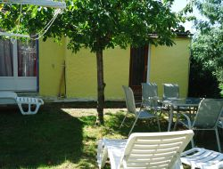 Holiday home near Montpellier in France. near Saint Jean de la Blaquiere