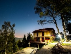 Big holiday home near Gerardmer in France