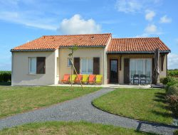 Holiday home in Pays de Loire vineyard.