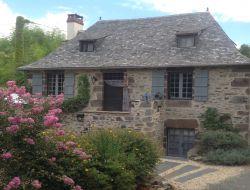 Gite de charme a louer en Corrèze.