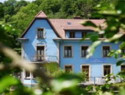 Big capacity holiday home in Alsace. near Bionville