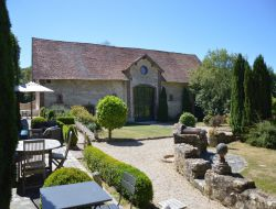 Bed and Breakfast near Chartres in France