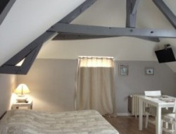 Holiday accommodation in the center of Brittany, France.