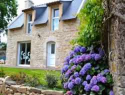 Holiday home near Vannes in the Morbihan.