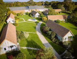 Village vacances en normandie