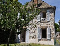 Gite a louer dans le Cantal en Auvergne.