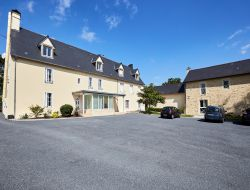 Holiday rental close to Omaha Beach in Normandy, France. near Manvieux