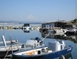 Gite de charme a louer à Sète dans l'Hérault.