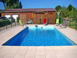 Holiday Cottage In Le Theil 03240 Le Theil ♢ Allier