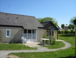 Seaside holiday rentals in southern Brittany near Camoel
